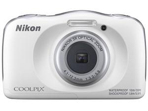 ニコン COOLPIX W150 [ホワイト]