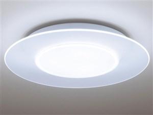 パナソニック【Panasonic】リモコン付LEDシーリングライト ~12畳用 調光・調・・・