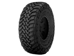 OPEN COUNTRY M/T LT265/65R17 120P