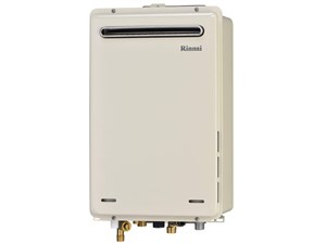 リンナイ 24号 屋外壁掛型ガス給湯器高温水供給式(都市ガス12A/13A) RUJ-A240・・・