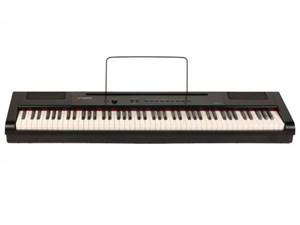 キョーリツ artesia デジタルピアノ PA-88H+ / BK (ブラック) PA-88H+_BK