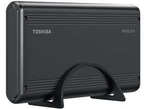 東芝 レグザ純正USBハードディスク3TB THD-300V3