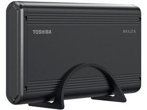 東芝 レグザ純正USBハードディスク4TB THD-400V3