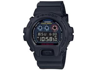 G-SHOCK Black×Neon DW-6900BMC-1JF