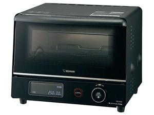 EQ-JA22-BA 象印 オーブントースター こんがり倶楽部 ブラック