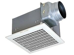 三菱電機 MITSUBISHI 換気扇・ロスナイ 本体 ダクト用換気扇 天井埋込形 VD-2・・・