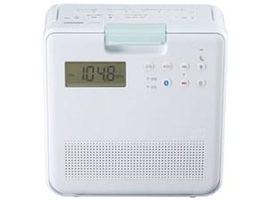 【納期目安:1週間】東芝 TYCB100W CDラジオ TY-CB100W-W