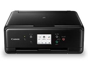 キャノン CANON インクジェットプリンター PIXUS TS6330BK ブラック 本体 複・・・