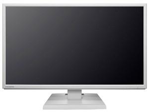 LCD-AH241EDW [23.8インチ ホワイト]