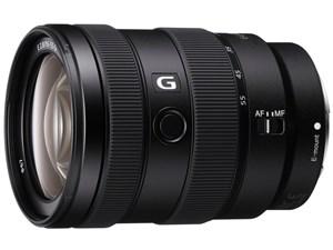 SEL1655G ソニー E 16-55mm F2.8 G 交換レンズ
