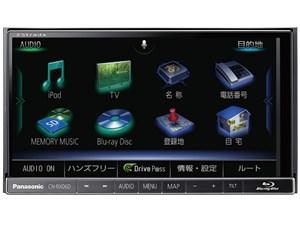 ストラーダ CN-RX06D