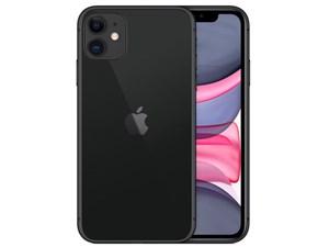 iPhone 11 64GB SIMフリー [ブラック] (SIMフリー)