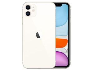 iPhone 11 128GB SIMフリー [ホワイト] (SIMフリー)