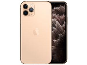 ●iPhone 11 Pro 64GB SIMフリー [ゴールド] (SIMフリー)