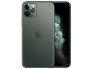 iPhone 11 Pro 256GB SIMフリー [ミッドナイトグリーン] (SIMフリー)