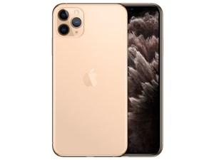 iPhone 11 Pro Max 64GB SIMフリー [ゴールド] (SIMフリー)