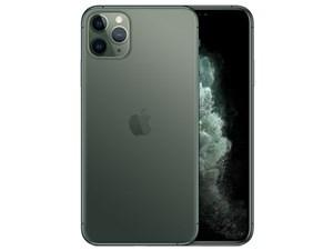 iPhone 11 Pro Max 64GB SIMフリー [ミッドナイトグリーン] (SIMフリー)