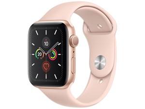 Apple Watch Series 5 GPSモデル 44mm MWVE2J/A [ピンクサンドスポーツバンド・・・