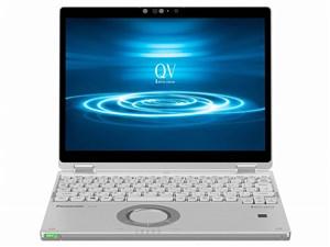 Let's note QV8 CF-QV8GFRQR SIMフリー 商品画像1:パニカウ