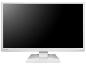 I・O DATA アイオーデータ機器  21.5型ワイド液晶ディスプレイ LCD-AH221EDW