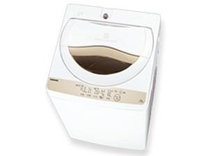 AW-5G8-W 東芝 全自動洗濯機 5kg