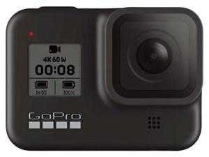 ゴープロ GoPro HERO8 ブラック CHDHX-801-FW