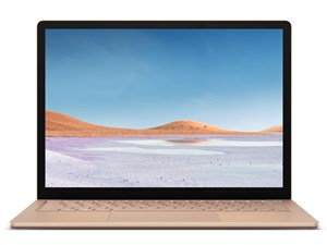 V4C-00081 [サンドストーン] マイクロソフト Surface Laptop 3 13.5インチ Windowsノートパソコン:SYデンキ