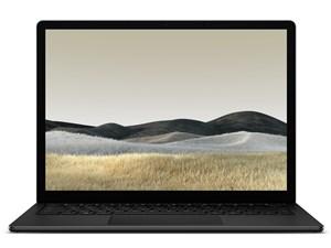 VEF-00039 [ブラック] マイクロソフト Surface Laptop 3 13.5インチ Windows・・・