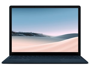 VEF-00060 [コバルトブルー] マイクロソフト Surface Laptop 3 13.5インチ Wi・・・