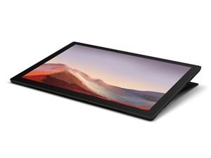 PUV-00027 [ブラック] マイクロソフト Surface Pro 7 12.3型 256GB タブレッ・・・