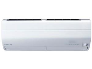 ズバ暖霧ヶ峰 MSZ-HXV2520-W [ピュアホワイト] 商品画像1:総合通販サイト ECユニコーンPLUS