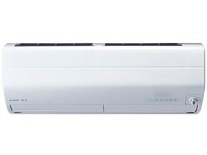 ズバ暖霧ヶ峰 MSZ-HXV6320S-W [ピュアホワイト] 寒冷地 20畳用 エアコン