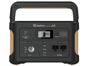 BN-RB6-C JVC ポータブル電源