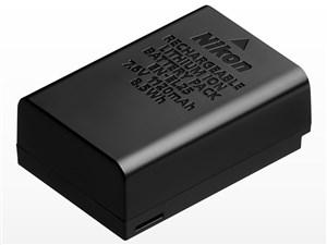 ニコン バッテリー EN-EL25