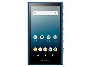 SONY NW-A107 (L) [64GB ブルー]