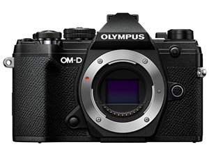 OM-D E-M5 Mark III ボディ [ブラック]
