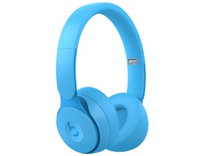 MRJ92FE/A [ライトブルー] beats by dr.dre Solo Pro More Matte Collection ・・・