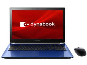 dynabook T4 P1T4LPBL [スタイリッシュブルー]