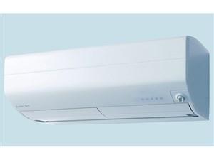 三菱MITSUBISHIルームエアコンZシリーズ主に20畳ピュアホワイトMSZ-ZW6320S-W