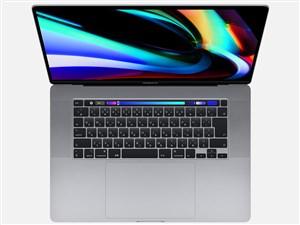 MacBook Pro Retinaディスプレイ 2600/16 MVVJ2J/A [スペースグレイ] 商品画像1:パニカウ