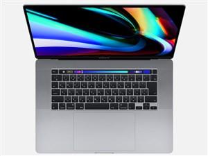 ◎。MacBook Pro Retinaディスプレイ 2300/16 MVVK2J/A [スペースグレイ]