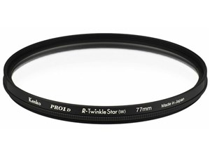 PRO1D R-トゥインクル・スター(W) 77mm