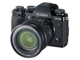 FUJIFILM X-T3 XF16-80mmレンズキット [ブラック]