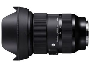 24-70mm F2.8 DG DN [ライカL用] 商品画像1:カメラ会館