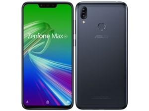 ZenFone Max (M2) 64GB SIMフリー [ミッドナイトブラック] (SIMフリー)  ZB63・・・