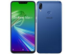 ZenFone Max (M2) 64GB SIMフリー [スペースブルー] (SIMフリー)
