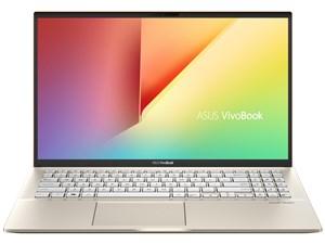 VivoBook S15 S531FA S531FA-BQ230TS [モスグリーン]