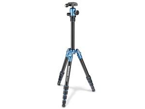 Element トラベル三脚 スモール MKELES5BL-BH [ブルー] 商品画像1:カメラ会館