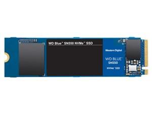 WD Blue SN550 NVMe WDS100T2B0C