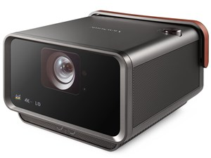ViewSonic【ビューソニック】4K UHD 短焦点スマートLEDプロジェクター X10-4K・・・